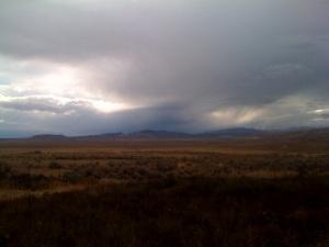 Eastern Nevada