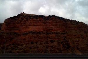 Wyoming Canyon